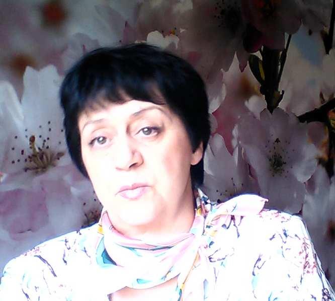 Автор практического видео-курса и сайта - МАРИНА НАУМОВА