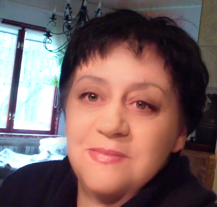 Автор - МАРИНА НАУМОВА