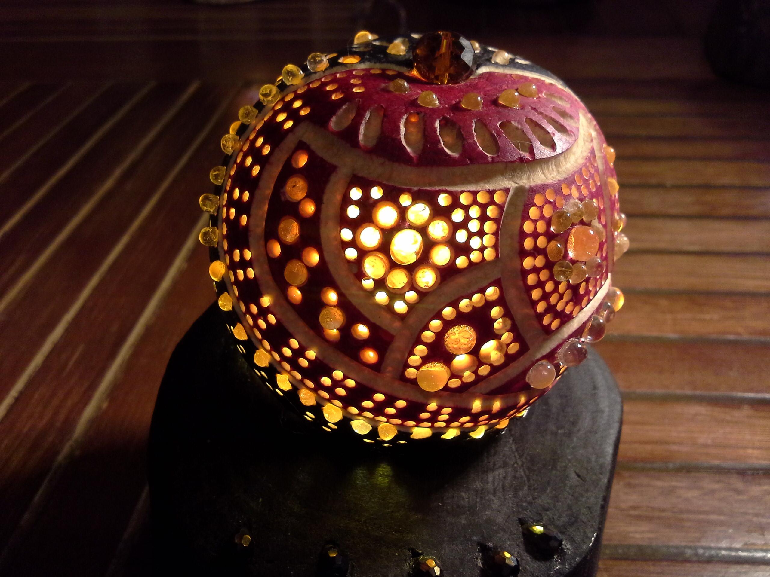 Lamp Bregot