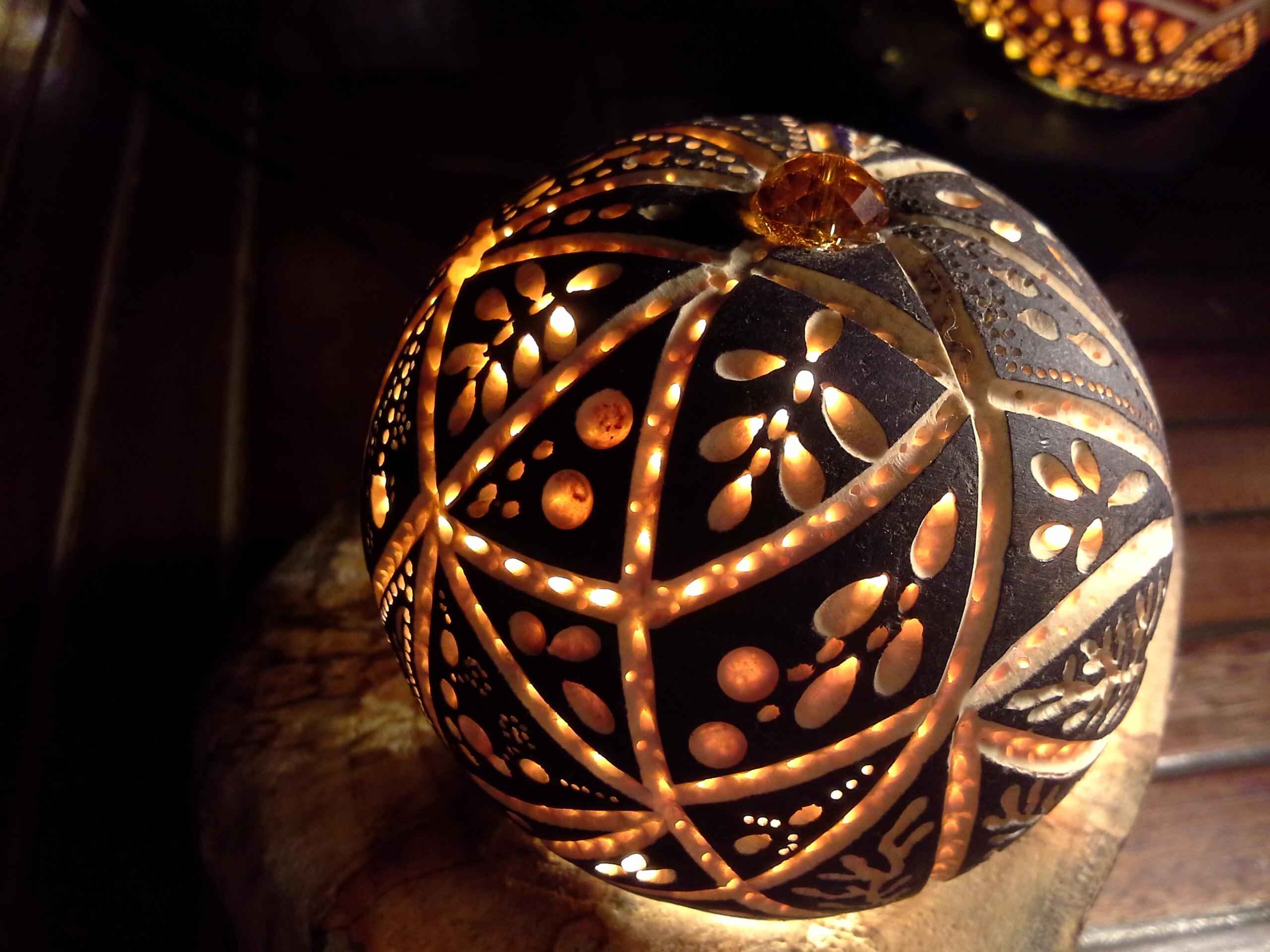 Lamp Irida