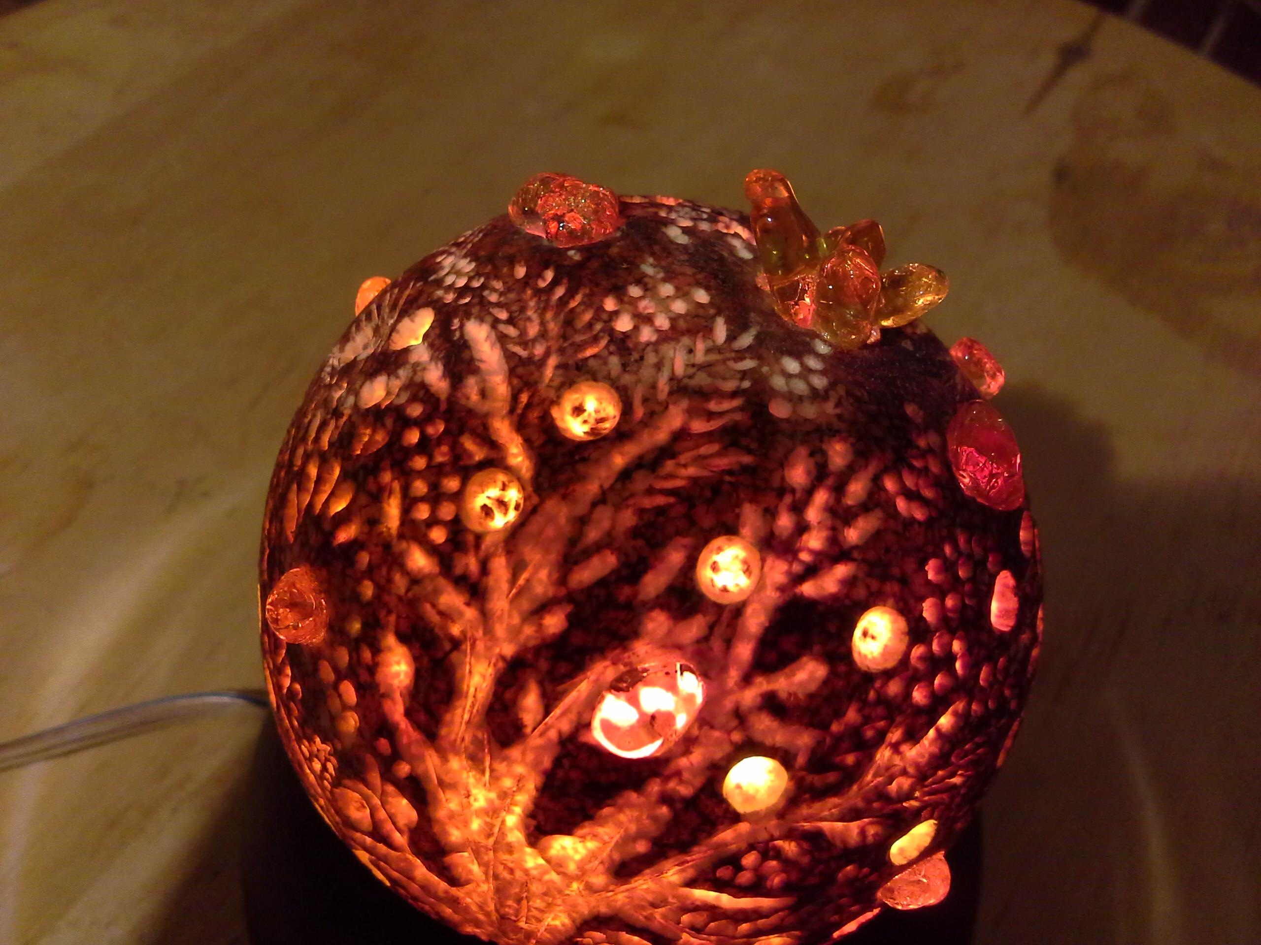 Lamp Georgette